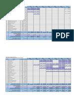 05 - Cronograma Fisico-financeiro-Empenho Do Reajustamento 2012 - Rev00
