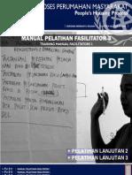 UN-Habitat Manual Pelatihan Fasilitator 1 Buku 7