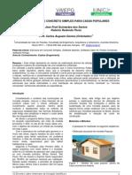 Estruturas Simples Casas Populares