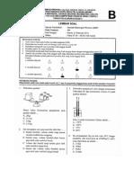 TUKPD IPA - DKI - 21 Feb 2013 (Paket B)
