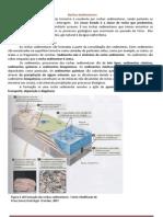 Tópico 04.2 Rochas Sedimentares