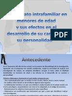 1 INFORME DEL PROYECTO DE INVESTIGACIÓN