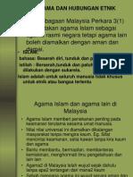 Bab10 Islam Hadhari