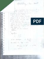Exercices 2 Test d'Hypothése (Prise de Notes)