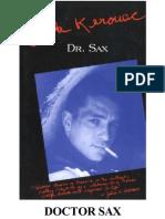 Jack Kerouac - Dr. Sax