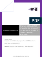 CU00733B Generar documentos HTML usando lenguaje PHP ejercicio resuelto.pdf