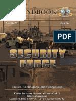 CALL SecurityForce