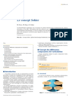 Le Concept Sohier - Necunoscut(a)