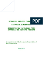 INFORMACIÓN PREGRADO ESPAÑOL COMPLETO-ELAM-CUBA