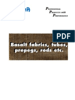 Basalt Information