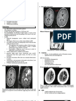 CNS Tumors and Infections Part3