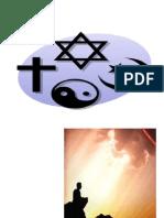 Definiţiile şi particularităţile religiei