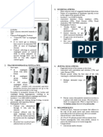 Pediatric GI Radiology