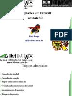 Ip Tables Palestra