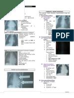 Cyanotic Congenital Heart Diseases, etc.