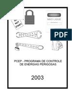 Programa Controle Energias