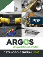 ARGOS Catalogo 2013