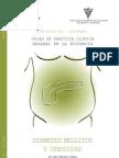 Diabetes Mellitus y Obesidad