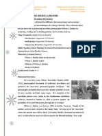 SMITHSONIAN - Primary Sources - 2. Wilson 'Snowflake' Bentley - A Life Story Activity