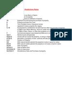 Copy of Nadi Predictions Rules