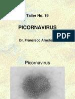 Tema4 Picornavirus