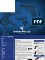 Smith&Wesson 2012 Catalogs