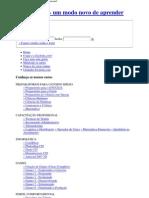 Método para Estudar para Concursos - Eschola