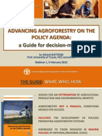 AF and the Policy Agenda-2013!02!05