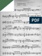 J.S. Bach Trascrizioni