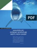Wanderluxe - Elite Traveler