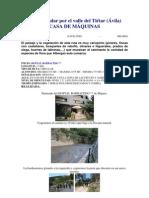 Ruta Circular por el valle del Tietar MIJARES-GAVILANES CASA DE MAQUINAS.pdf