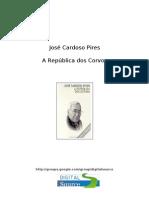 José Cardoso Pires- A República dos Corvos (doc)(rev).doc