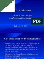 VedicMath 5