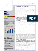 Fertilizer Sector Study May 2011