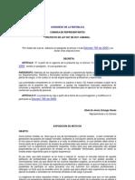 SE ADICIONARÁ EL DECRETO 785 DE 2005 RELACIONADO CON LOS REQUISITOS GENERALES DE LOS EMPLEOS DE LAS ENTIDADES TERRITORIALES
