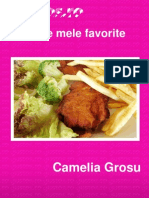 Camelia Grosu - Retetele Mele Favorite (Gustos.ro)