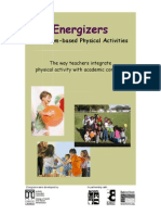 K 5 Energizers