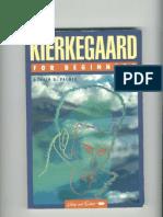 Kierkegaard for Beginners Palmer