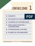 Conceitos Contabilidade - Jose Carlos Marion