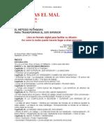 NO TEMAS EL MAL Eva Pierrakos Libro Editado 10junio2007