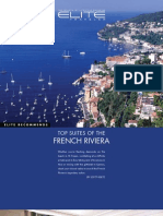 Top Suites French Riviera - Elite Traveler