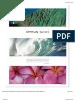 Top Suites of Hawaii - Elite Traveler