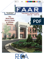 2012-13 Directory