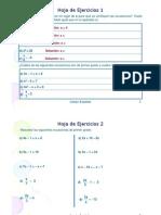 Cuaderno de Ecuaciones (1er ciclo ESO)