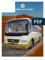 Falcon BUS Catalogue