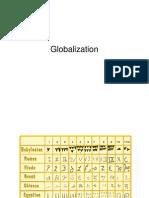 Unicodeode Notes