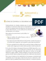 05 Autocontrol APPCC