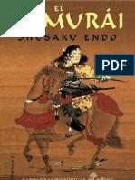 Endo, Shusaku - El Samurai