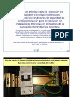 Curso APSE Instalaciones Electricas Seguras