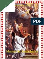 75342007 Manual Da Santa Missa